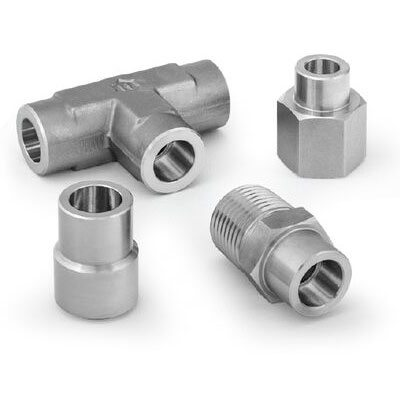 HAM-LET Weld Fittings