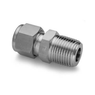 HAM-LET Let-Lok Double Ferrule Tube Fittings Valve and Fitting Solutions official Distributor