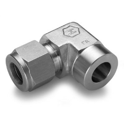 769LW HAM-LET Let-Lok Tube Socket Weld Elbow (Double Ferrule)