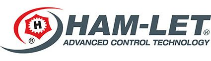 HAM-LET Compression Fittings Official Distributor