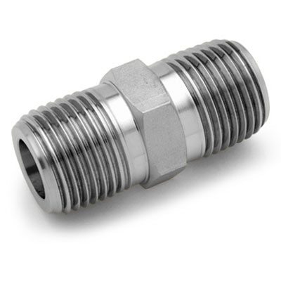122HNR HAM-LET Pipe Hex Nipple